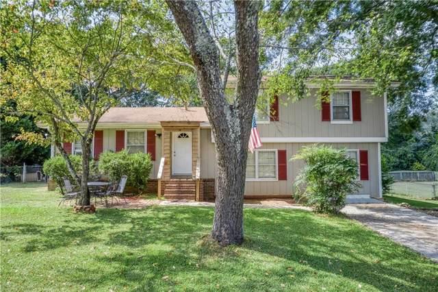 416 S Hammond Drive, Monroe, GA 30655 (MLS #6623947) :: RE/MAX Paramount Properties