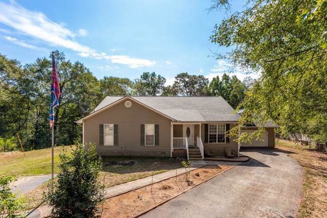 551 Lanier Road, Pendergrass, GA 30567 (MLS #6623952) :: North Atlanta Home Team