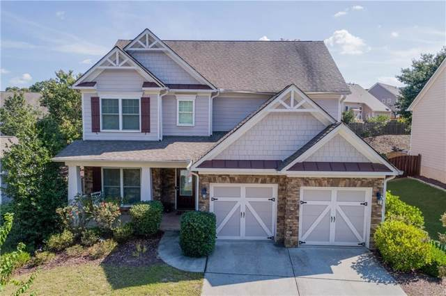 7919 Keepsake Lane, Flowery Branch, GA 30542 (MLS #6623965) :: Kennesaw Life Real Estate