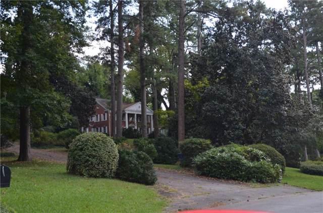 1 Emma Lane NE, Atlanta, GA 30342 (MLS #6623973) :: RE/MAX Prestige