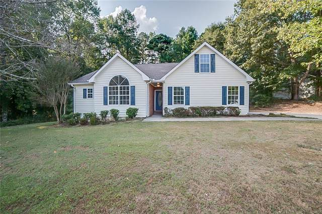3282 Camens Way, Buford, GA 30519 (MLS #6623993) :: North Atlanta Home Team