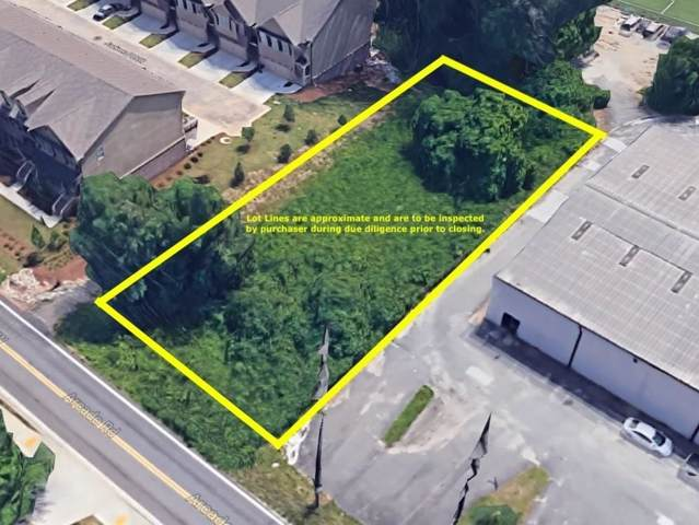 265 Arcado Road NW, Lilburn, GA 30047 (MLS #6624000) :: North Atlanta Home Team