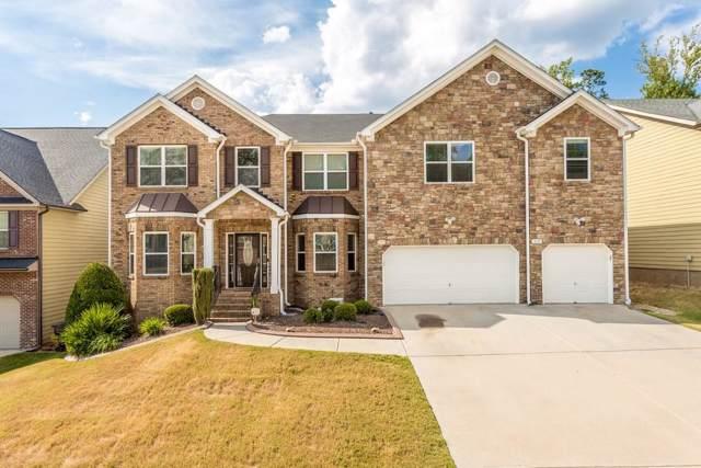 5609 Dendy Trace, Fairburn, GA 30213 (MLS #6624015) :: North Atlanta Home Team
