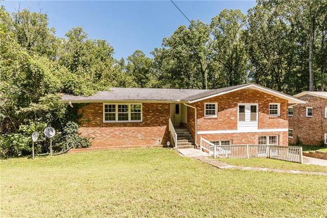 995 Fleetwood Circle SW, Atlanta, GA 30311 (MLS #6624024) :: Kennesaw Life Real Estate