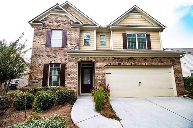 5995 Stevehaven Lane, Cumming, GA 30028 (MLS #6624025) :: North Atlanta Home Team