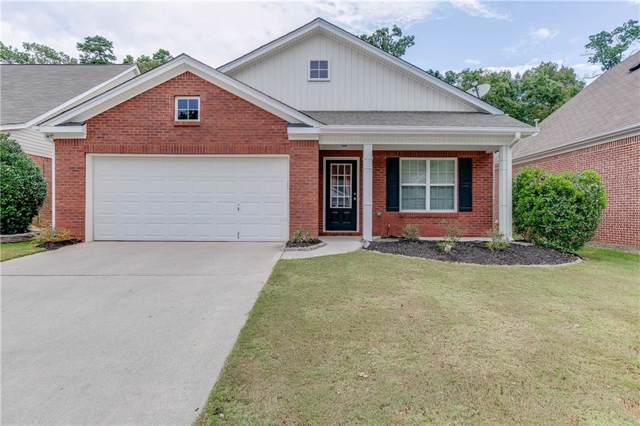 5553 Ashmoore Court, Flowery Branch, GA 30542 (MLS #6624031) :: North Atlanta Home Team