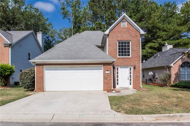 760 Reeves Lake Drive SW, Marietta, GA 30064 (MLS #6624037) :: North Atlanta Home Team