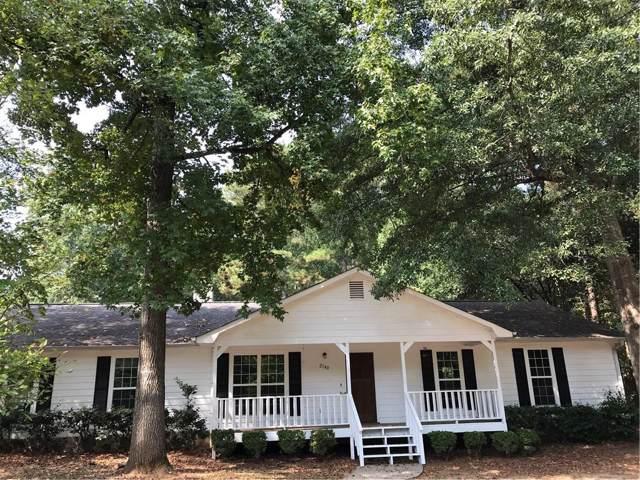 2540 Flippen Road, Stockbridge, GA 30281 (MLS #6624043) :: North Atlanta Home Team