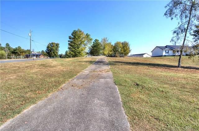 271 Crowe Springs Road NW, Cartersville, GA 30121 (MLS #6624047) :: North Atlanta Home Team