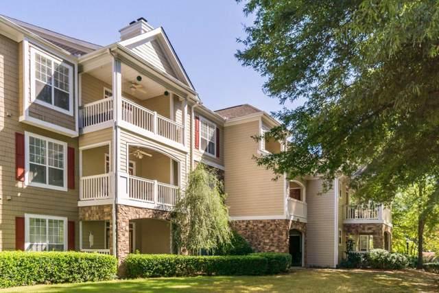 337 Pembroke Circle #337, Alpharetta, GA 30004 (MLS #6624063) :: North Atlanta Home Team