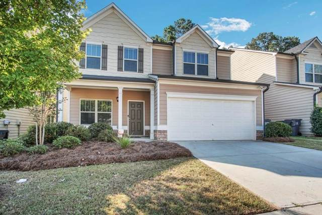 3891 Lake Sanctuary Way, Atlanta, GA 30349 (MLS #6624080) :: North Atlanta Home Team
