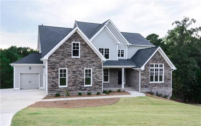241 Chandler Walk, Loganville, GA 30052 (MLS #6624110) :: North Atlanta Home Team