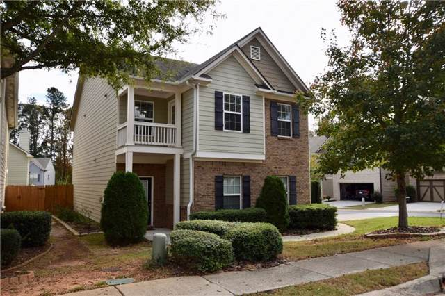 6031 Apple Grove Road, Buford, GA 30519 (MLS #6624166) :: North Atlanta Home Team