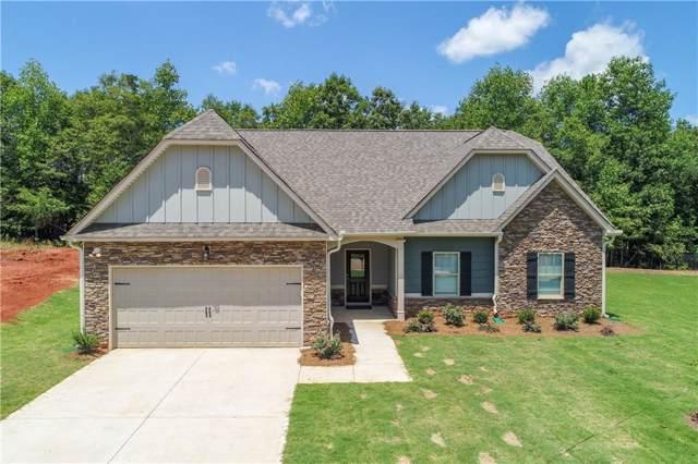 2446 Kumbanad Court, Statham, GA 30666 (MLS #6624181) :: North Atlanta Home Team