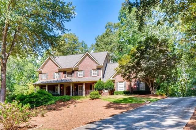 1590 Bakers Glen Drive, Sandy Springs, GA 30350 (MLS #6624185) :: North Atlanta Home Team