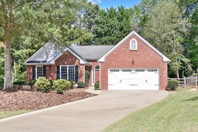 8006 Ashwell Court, Woodstock, GA 30189 (MLS #6624192) :: North Atlanta Home Team