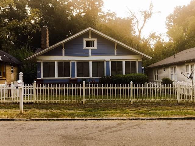 509 Atwood Street SW, Atlanta, GA 30310 (MLS #6624197) :: North Atlanta Home Team