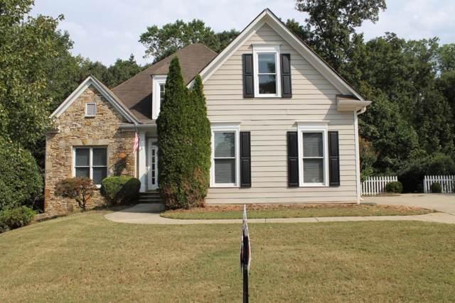 4526 Planters Hill Drive, Powder Springs, GA 30127 (MLS #6624206) :: North Atlanta Home Team