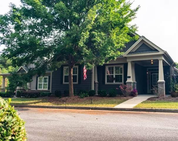 333 Glens Way, Woodstock, GA 30188 (MLS #6624211) :: North Atlanta Home Team