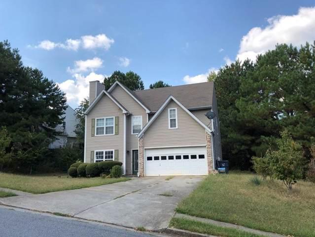 2922 Sentinel Circle, Lawrenceville, GA 30043 (MLS #6624217) :: North Atlanta Home Team
