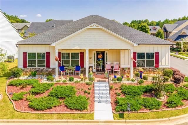 4512 Silver Pointe, Acworth, GA 30101 (MLS #6624245) :: Kennesaw Life Real Estate