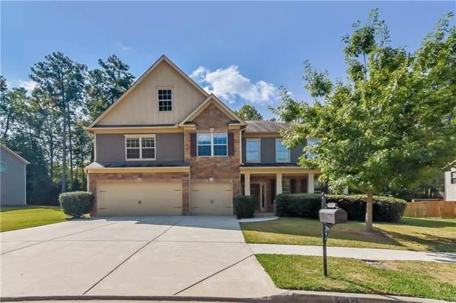 2971 Levinshire Way, Dacula, GA 30019 (MLS #6624247) :: North Atlanta Home Team