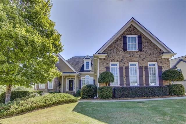 1420 Highland Creek Drive, Monroe, GA 30656 (MLS #6624248) :: North Atlanta Home Team
