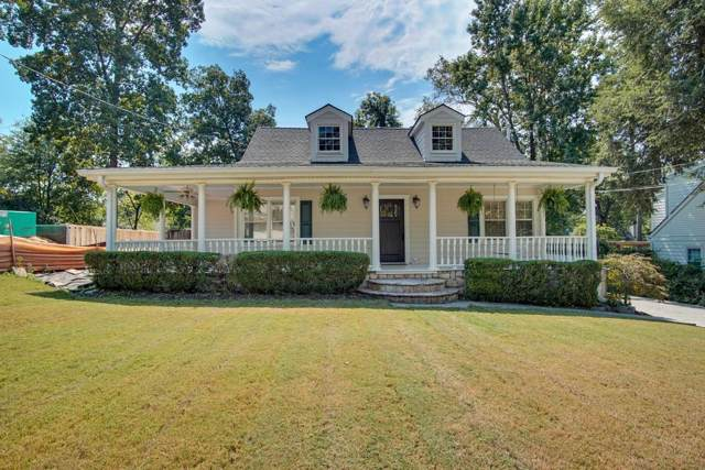 1775 Tobey Road, Atlanta, GA 30341 (MLS #6624256) :: North Atlanta Home Team