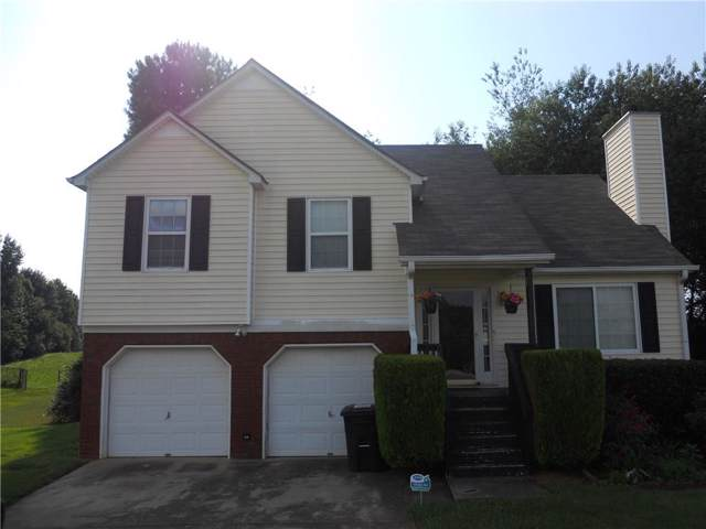 750 Peteywood Drive, Austell, GA 30106 (MLS #6624262) :: North Atlanta Home Team