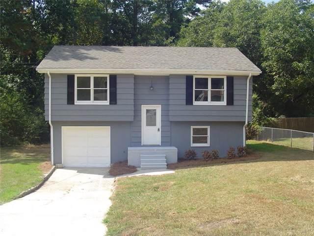 835 White Oak Court, Lawrenceville, GA 30046 (MLS #6624266) :: North Atlanta Home Team