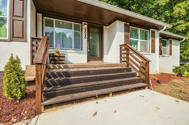 3020 Pasadena Drive, Decatur, GA 30032 (MLS #6624273) :: North Atlanta Home Team