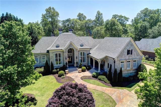 550 Marsh Park Drive, Johns Creek, GA 30097 (MLS #6624286) :: North Atlanta Home Team