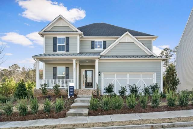 975 Woodbury Road, Canton, GA 30114 (MLS #6624299) :: North Atlanta Home Team