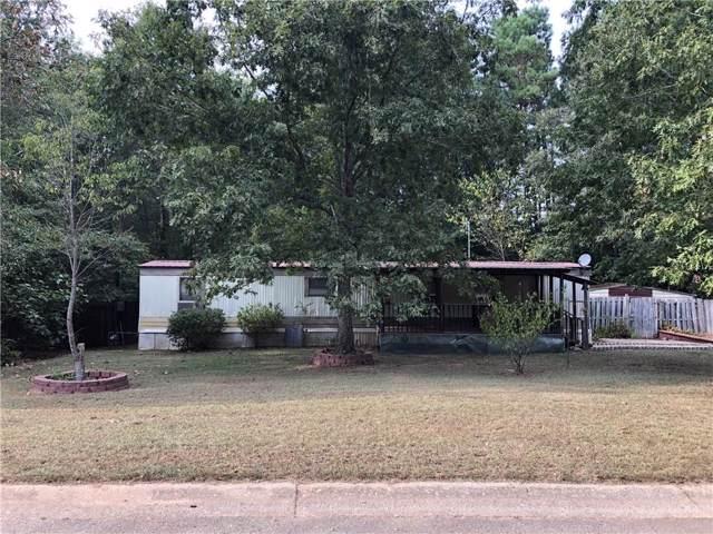 40 Huckleberry Lane, Winder, GA 30680 (MLS #6624300) :: Rock River Realty