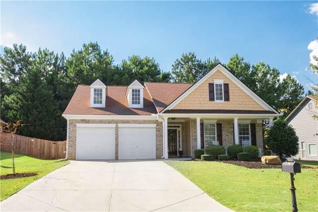 4930 Fieldstone Bend Drive, Cumming, GA 30028 (MLS #6624301) :: North Atlanta Home Team