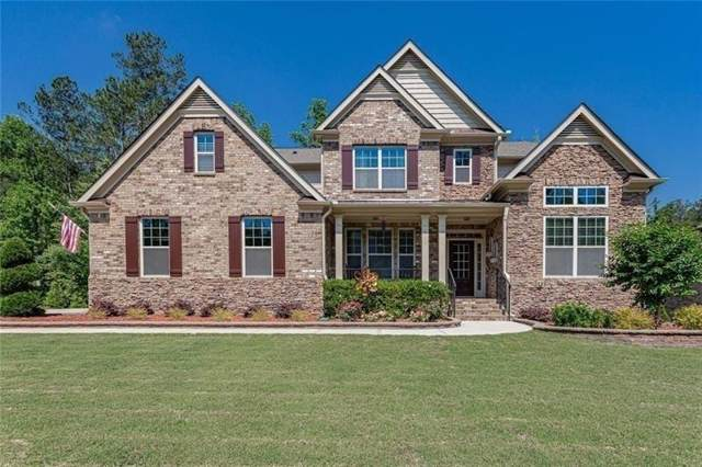 3215 Sundew Drive NW, Acworth, GA 30101 (MLS #6624304) :: North Atlanta Home Team
