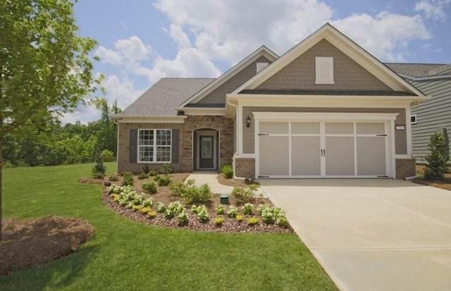 605 Daffodil Drive, Griffin, GA 30223 (MLS #6624306) :: North Atlanta Home Team
