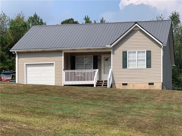 150 Prater Drive SE, Calhoun, GA 30701 (MLS #6624308) :: The Cowan Connection Team