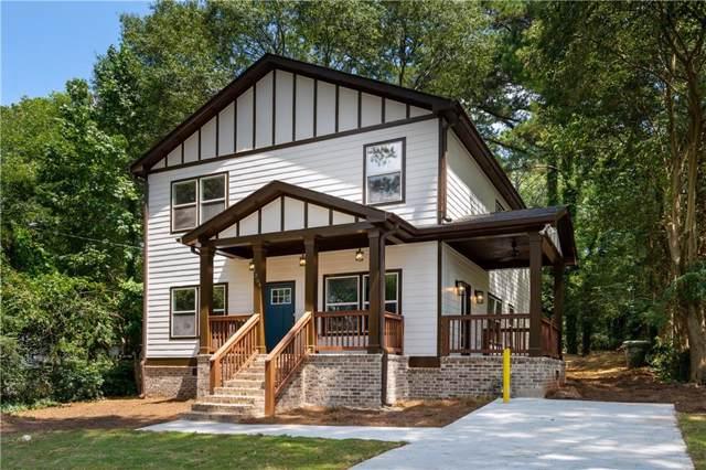 1354 Fenway Circle, Decatur, GA 30030 (MLS #6624309) :: North Atlanta Home Team