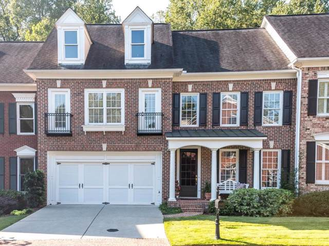 12310 Dancliff Trace, Alpharetta, GA 30009 (MLS #6624326) :: North Atlanta Home Team