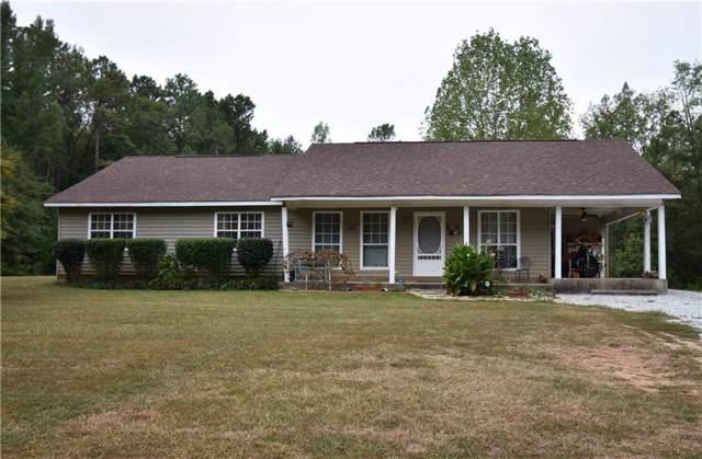 65 Stagg Trace, Social Circle, GA 30025 (MLS #6624335) :: North Atlanta Home Team