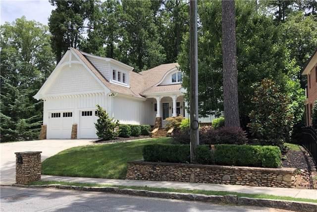 3315 Osborne Road NE, Brookhaven, GA 30319 (MLS #6624342) :: North Atlanta Home Team