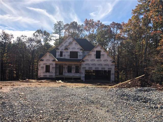 417 Spring Lake Hills, White, GA 30184 (MLS #6624347) :: Path & Post Real Estate