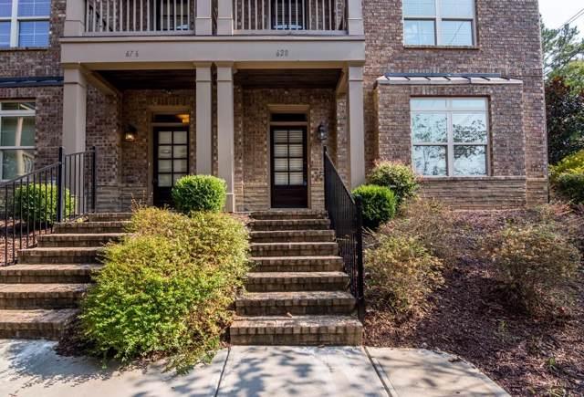 620 Luckett Court, Smyrna, GA 30080 (MLS #6624354) :: North Atlanta Home Team