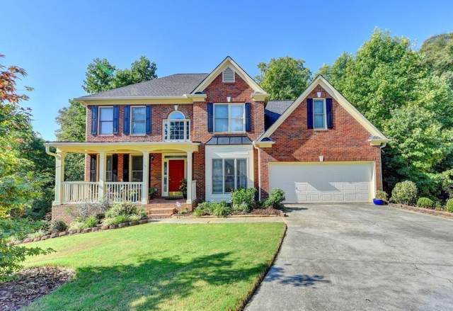 573 Summergrove Court, Suwanee, GA 30024 (MLS #6624366) :: North Atlanta Home Team
