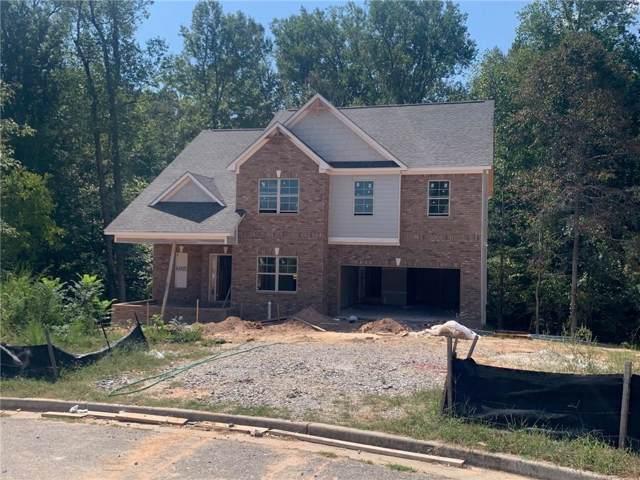 197 Lake Rockwell Drive, Winder, GA 30680 (MLS #6624374) :: North Atlanta Home Team