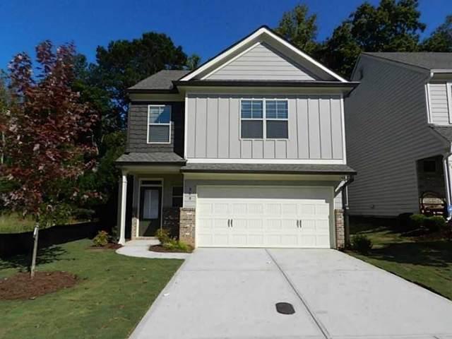 345 N Gilmer Street, Cartersville, GA 30120 (MLS #6624383) :: North Atlanta Home Team