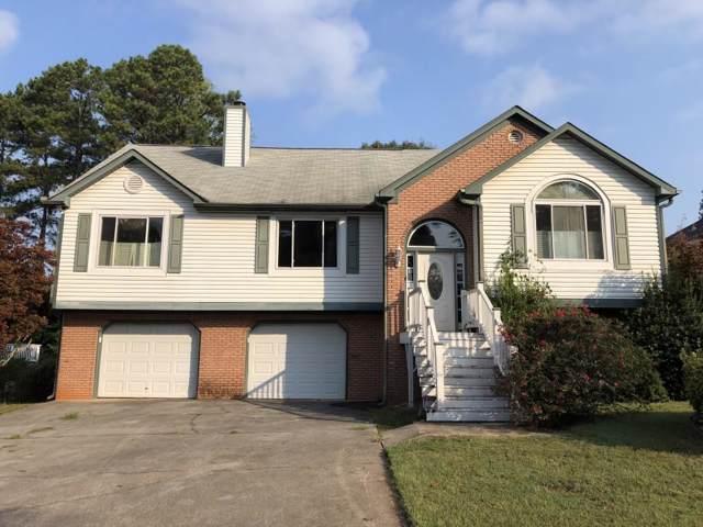 5008 Spice Garden Lane, Woodstock, GA 30189 (MLS #6624392) :: North Atlanta Home Team