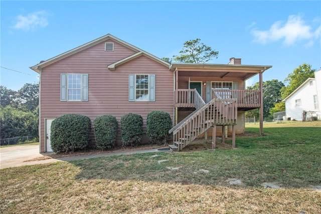 21 Dunaway Place, Hiram, GA 30141 (MLS #6624405) :: Kennesaw Life Real Estate
