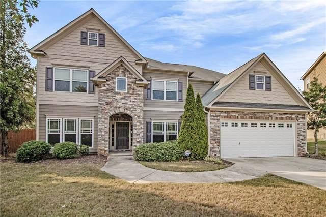 4530 Falls Avenue, Powder Springs, GA 30127 (MLS #6624409) :: North Atlanta Home Team